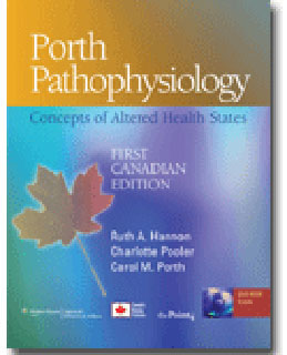 Test Bank (Complete Download) for  Porth Pathophysiology Concepts of Altered Health States