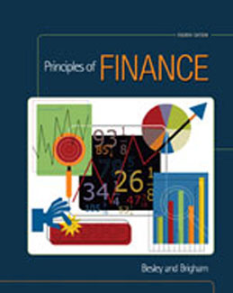 Test Bank (Complete Download) for  Principles of Finance