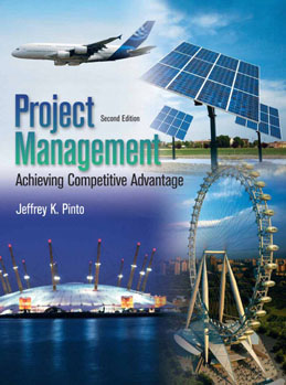 Test Bank (Complete Download) for  Project Management