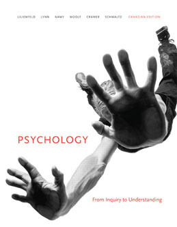 Test Bank (Complete Download) for  Psychology From Inquiry to Understanding