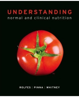 Test Bank (Complete Download) for  Understanding Normal and Clinical Nutrition