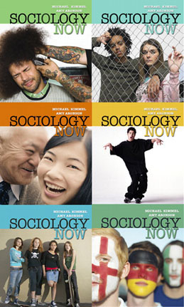 Test Bank (Complete Download) for  Sociology Now