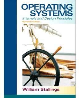 Test Bank (Complete Download) for  Operating Systems: Internals and Design Principles