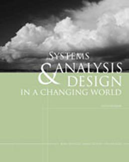 Test Bank (Complete Download) for  Systems Analysis and Design in a Changing World