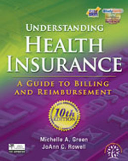 Test Bank (Complete Download) for  Understanding Health Insurance A Guide to Billing and Reimbursement