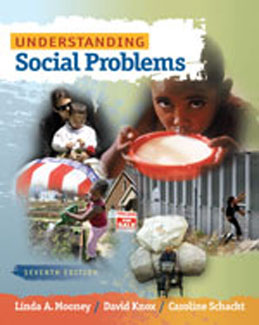 Test Bank (Complete Download) for  Understanding Social Problems