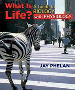 Test Bank (Complete Download) for  What is Life A Guide to Biology with Physiology
