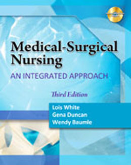 Test Bank (Complete Download) for  Medical Surgical Nursing An Integrated Approach