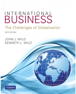 Test Bank (Complete Download) for  International Business The Challenge of Globalization 6th Edition