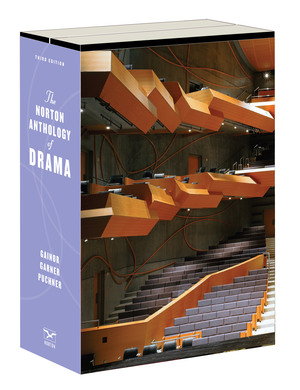 Solution Manual for The Norton Anthology of Drama 3rd Edition by Gainor