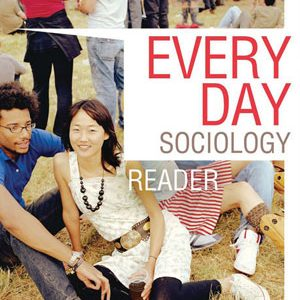 Test Bank for Everyday Sociology Reader by Sternheimer