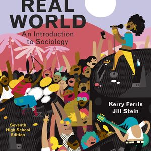 Test Bank for The Real World 7th (High School) Edition by Ferris